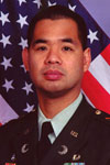 Chaplain James Yee photo