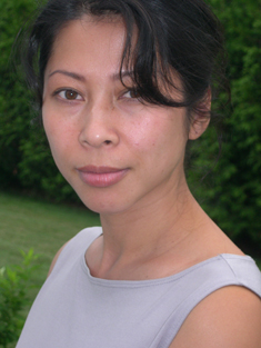 Loung Ung photo